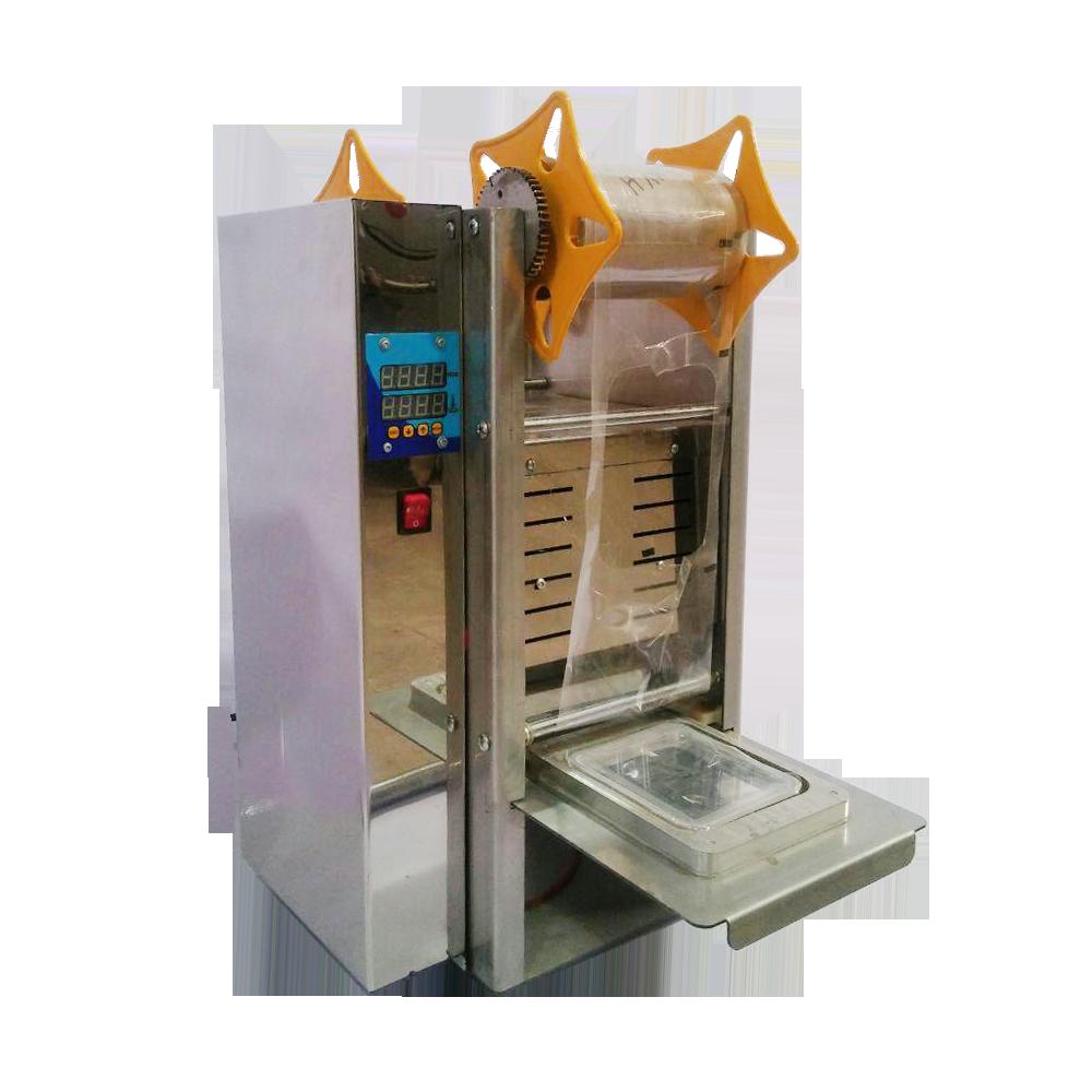 دستگاه سیل حرارتی اتوماتیک سرعت بالا