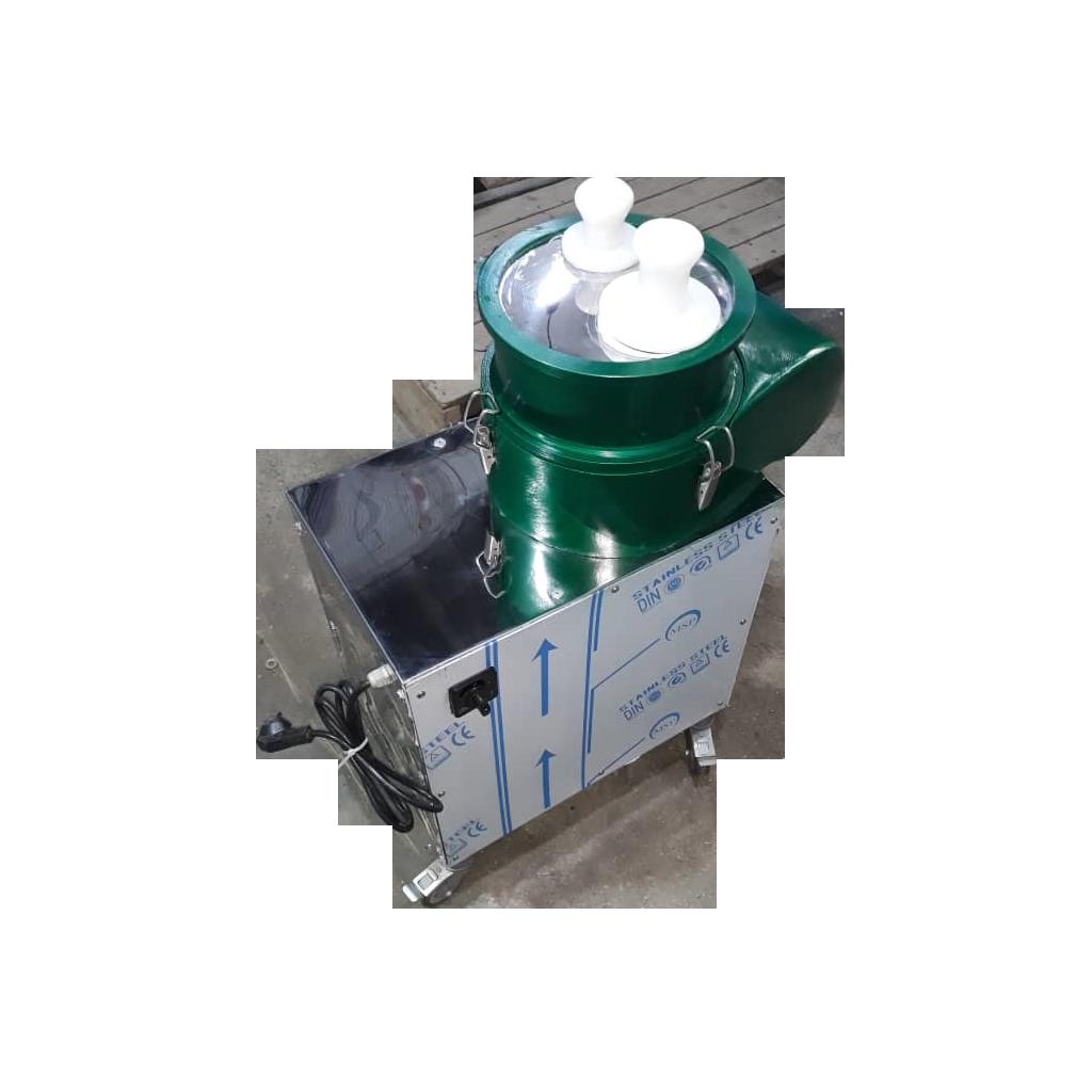دستگاه اسلایسر نیمه صنعتی