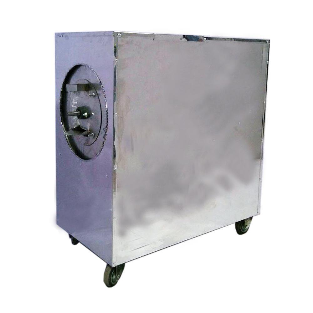 دستگاه آبگیری گوجه صنعتی