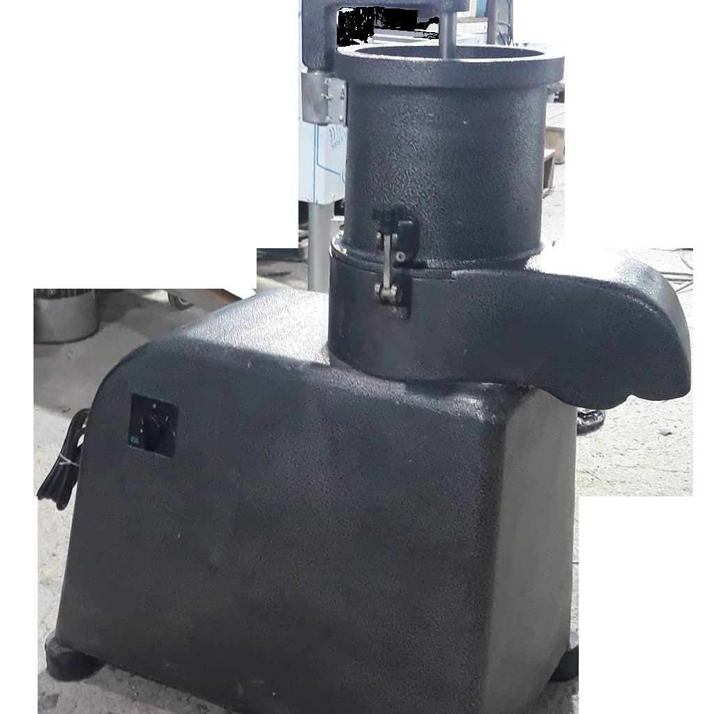 دستگاه اسلایسر صنعتی