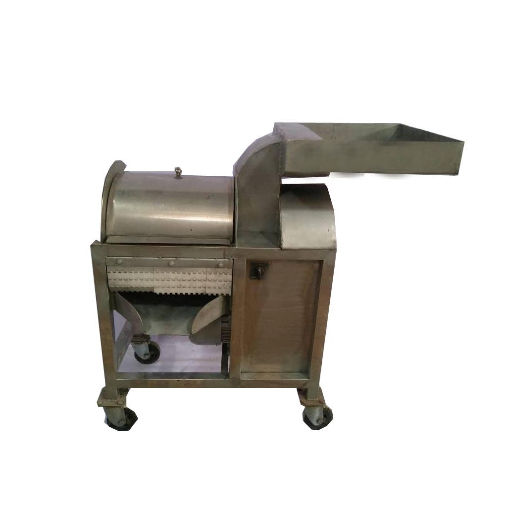 دستگاه آبگیری انگور صنعتی