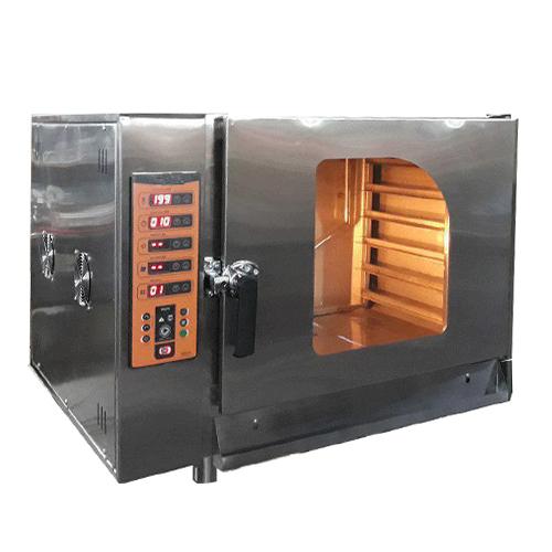 انواع دستگاه فر پخت