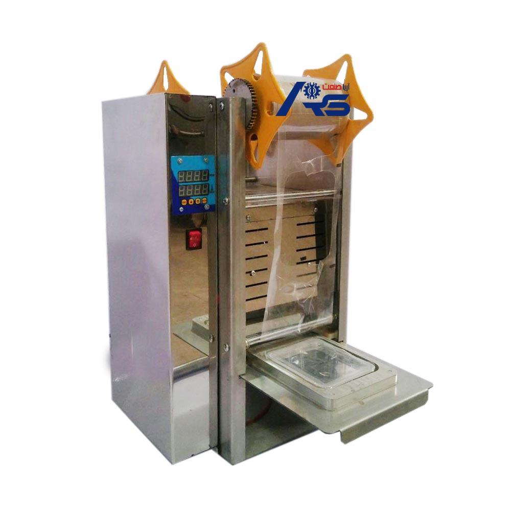دستگاه سیل وکیوم کوچک ارزان قیمت